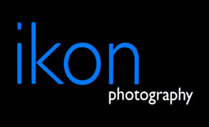 Ikon Industrial Photography Logo